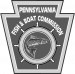 Pennsylvania Fish & Boat Commission logo