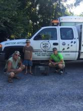 how to become a nuisance wildlife control operator